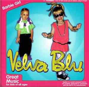 Velva Blu - Barbie Girl