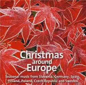 Various - Christmas Around Europe