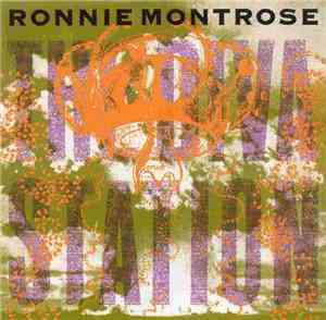 Ronnie Montrose - The Diva Station