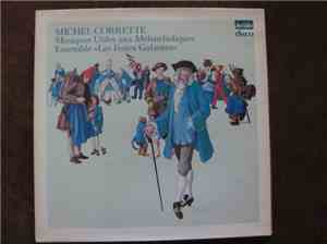 Michel Corrette, Ensemble