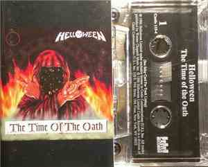 Helloween - The Time Of The Oath