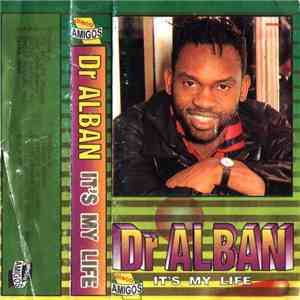 Dr Alban - It's My Life