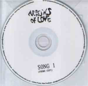 Arrows Of Love - Song 1