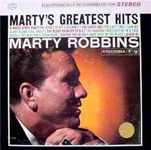 Marty Robbins - Marty's Greatest Hits