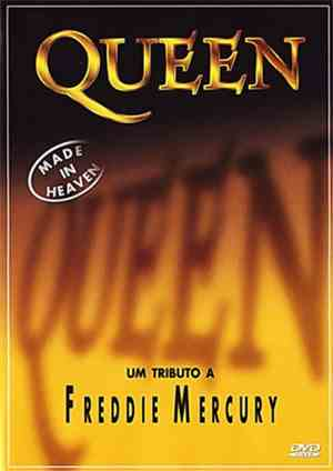Queen - Made In Heaven - The Films