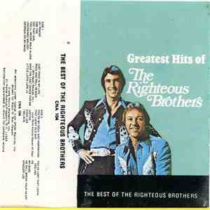 The Righteous Brothers - Best Of Righteous Brothers