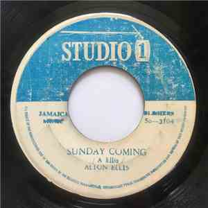 Alton Ellis / The Soul Sisters - Sunday Coming / Another Night