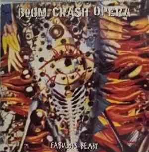 Boom Crash Opera - Fabulous Beast