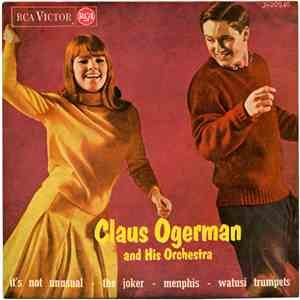 Claus Ogerman And His Orchestra - It's Not Unusual