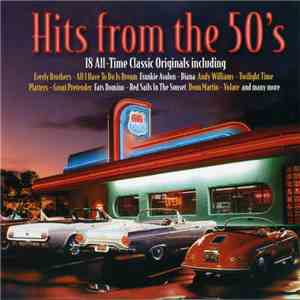 Various - Hits From The 50's
