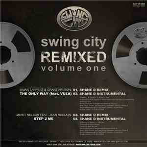 Various - Swing City Remixed Volume One