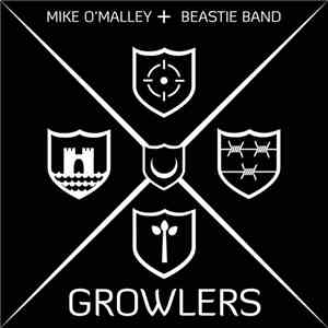 Mike O'Malley + Beastie Band - Growlers