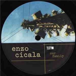 Enzo Cicala - Our Family