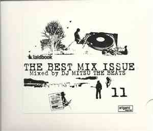 laidbook - laidbook 11: The Best Mix Issue (Mixed By DJ Mitsu The Beats)