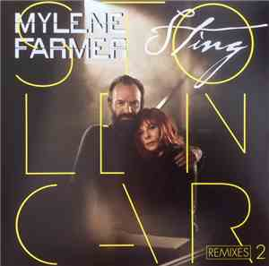 Mylene Farmer, Sting - Stolen Car (Remixes 2)