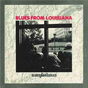 Various - Blues From Louisiana