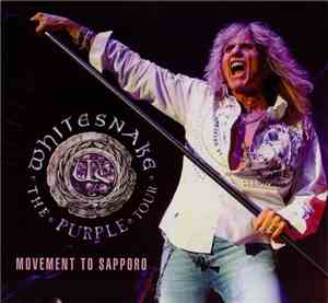 Whitesnake - Movement To Sapporo