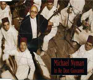 Michael Nyman - In Re Don Giovanni