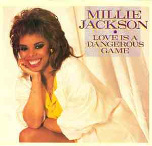 Millie Jackson - Love Is A Dangerous Game