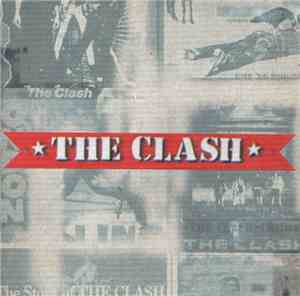 The Clash - The Clash sampler