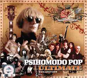 Psihomodo Pop - The Ultimate Collection