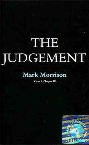 Mark Morrison - The Judgement (Verse 1, Chapter III)