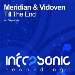 Meridian & Vidoven - Till The End