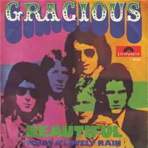 Gracious - Beautiful