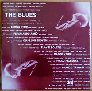 Enrico Intra - The Blues