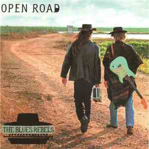The Blues Rebels - Open Road
