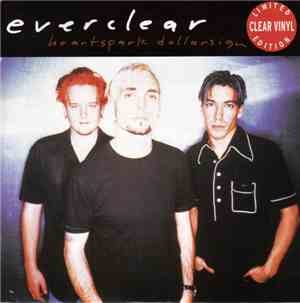 Everclear - Heartspark Dollarsign