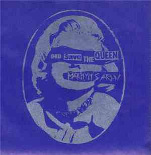 Marilyn's Army - God Save The Queen